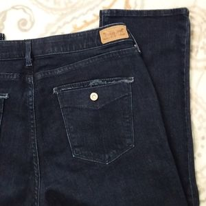 Levi's perfect waist fit 525
